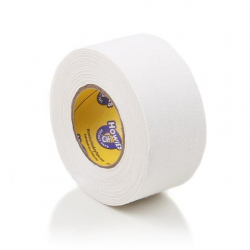 Лента хоккейная 36мм x 22,8м TSP Cloth Hockey Tape white 2733
